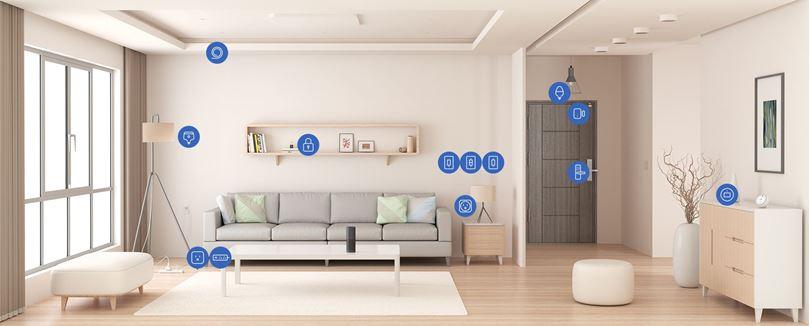 تفاوت بین خانه هوشمند بیسیم و سیمی