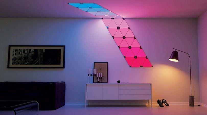 چرا هر خانه ای باید یک سیستم روشنایی داشته باشد؟