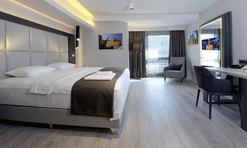هوشمندسازی هتل ها چگونه انجام می شود؟