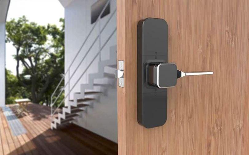 راهنمای خرید قفل هومشند ساختمان